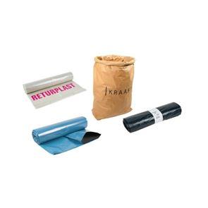 Bild för kategori Sopsäckar