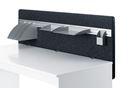 Upphängningsskena till Toolbar system, 1550 mm
